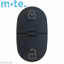 Audi A2 A3 A4 A6 2 Button Replacement Key Remote Shell/Case/Enclosure