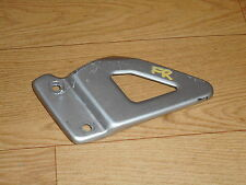 SUZUKI GSXR600-RW/RX/RY SRAD OEM RIGHT HANGER GUARD BOOT PLATE 1997-2000 (#2)