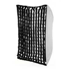 "60x90cm 24""x35"" Honeycomb Grid Diffusers for Studio Light Flash Umbrella Softbox"