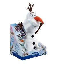 Frozen Tickle Me Olaf - New -