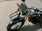 Yamaha TW200 Front Motorcycle Rack