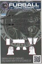 Furball aero-design 1/48 McDonnell F-4 PHANTOM # 48014