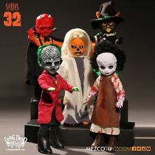 Living Dead Dolls Set 32 MEZCO