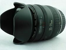 CANON EOS EF 35-70mm AF MACRO t3 t2i 60d 50d t5i t3i t1i xt xti GREAT LENS #4