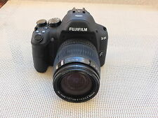 "Fuji FinePix-X-S1- 12mp- Bridge Digital Camera .26x Zoom- HD- 3.0"" LCD.Black"