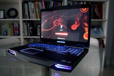 Dell Alienware M17x R4 Custom i7, 16GB ram,2 x 500GB raid 0, GTX680 3D screeen