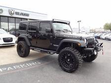Jeep: Wrangler X Edition Sport Utility 4-Door