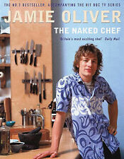 The Naked Chef by Jamie Oliver (Paperback, 2001)