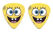 SpongeBob SquarePants Guitar Pick #2