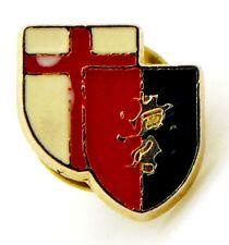 Pin Spilla Genoa Calcio