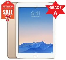 Apple iPad mini 3 128GB, Wi-Fi + 4G (Unlocked), 7.9in - GOLD - GRADE A  (R)