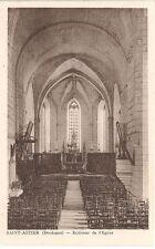saint-astier ............intérieur de l'église  ..........dordogne 24