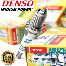 DENSO IRIDIUM POWER SPARK PLUGS JAGUAR X-TYPE 2.1L AJ20 V6 - IT20 X 6