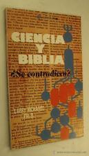 CIENCIA Y BIBLIA ¿SE CONTRADICEN? - LARRY RICHARDS