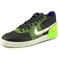 Nike Challenge Court Mid Men US 8.5 Green Sneakers UK 7.5 Seconds  10407