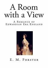 Classic Literature - a Room with a View Ser.: A Room with a View : A Romance...