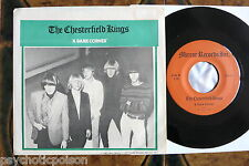 "CHESTERFIELD KINGS -  I'm Going Home / A Dark Corner  7""   MIRROR REC.  VRP-2061"