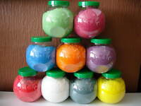 Candy Floss Sugar Best Flavours & Colours Ready to use 500g
