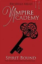 Spirit Bound (Vampire Academy, Book 5), Richelle Mead - Paperback Book NEW 97801