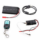 1080P HD DIY Module SPY Hidden Camera Mini DV Video Camera Motion+Remote Control