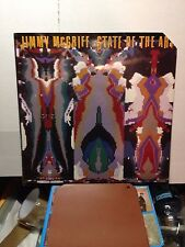 JIMMY McGRIFF - State of the Art ~ MILESTONE 2521 [MINT SEALED] w/Smith & Sparks