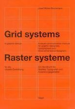 Grid Systems in Graphic Design : A Visual Communication Manual for Graphic...