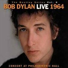 The Bootleg Series, Vol. 6: Bob Dylan Live 1964, Concert at Philharmonic Hall [8