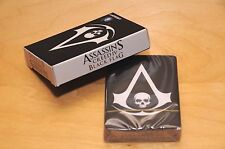 ASSASSINS CREED IV Black Flag Limited Collectors PLAYING CARDS Promo NEW IN BOX