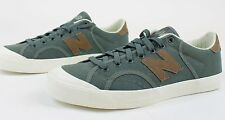 New Balance Mens Pro Court Shoes Hunter Green Brown 9.5 New