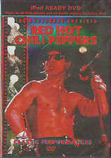 RED HOT CHILI PEPPERS classic performances the broadcast archives DVD NEU OVP
