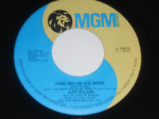 JUDI PULVER VG++ Dancing On The Moon 45 Be Long K 14615 MGM vinyl 7""