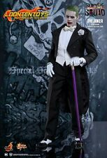 Hot Toys 1/6 MMS395 – Suicide Squad - The Joker (Tuxedo Version)
