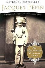 Jacques Pepin - Apprentice (2004) - Used - Trade Paper (Paperback)