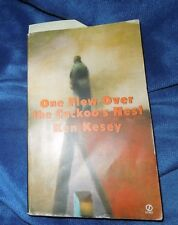 One Flew Over the Cuckoo's Nest by Ken Kesey Paperback ACCEPTABLE