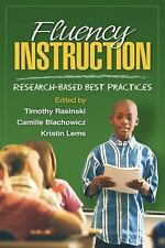 Fluency Instruction: Research-Based Best Practices  Paperback