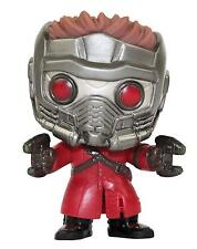 Funko Pop! Guardianes De La Galaxia star-lord Vinilo Bobble Head Figura