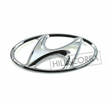 OEM Rear Trunk H Logo Emblem For HYUNDAI SONATA 98-05 / ELANTRA 95-06
