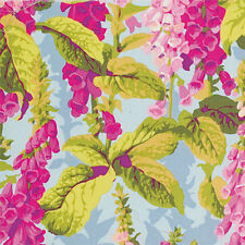 Quilting Fabric - Philip Jacobs Fox Gloves - Rowan Fabrics - Per Yard