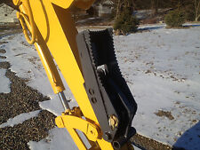 Backhoe Thumb, Mini-Excavator Thumb, Yanmar Thumb, Weld-On Thumb p/n 10481