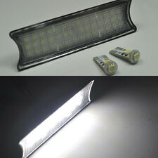 3pc SMD LED Interior Dome Overhead Reading Light Lamp Kit For BMW E46 E63 E83 Z4
