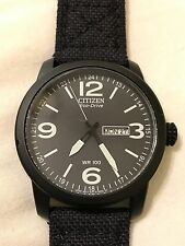 CITIZEN ECO DRIVE SPORTS MENS WATCH