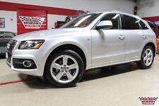 Audi: Q5 Premium Plus
