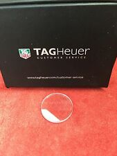 Sapphire Crystal Upgrade For Your Tag Heuer 1000 Professional Diver With Gasket