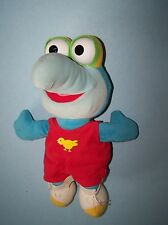 """15"""" THE GREAT GONZO Jim Henson's Muppet Babies Toy Play"""