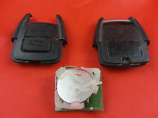 Vauxhall Astra Omega Vectra etckiekert Clave Fob remoto