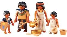 Playmobil Add On 6492 Egyptian Family - New, Sealed