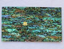 AAA grade abalone shell laminate sheets shell paper,decorate Inlay material