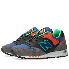 NEW BALANCE M577NGO 'THE NAPES' - MADE IN ENGLAND - 8US / 41½EUR / 7½UK
