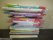 Lot of 10 American Girl Library Doll Collection History Child KID MIX UNSORTED