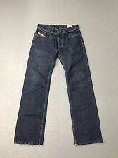 Men's Diesel 'Larkee' Jeans - W30 L32 - Dark Navy Wash - Great Condition